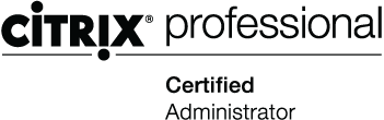 Citrix Access Partner - Certified Administrator